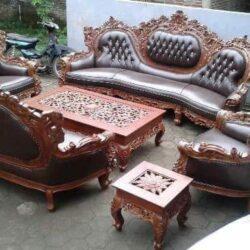 sofa tamu barcelona royal jumbo