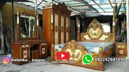 Set kamar cinta